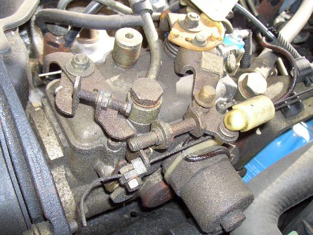 forum auto panne mecanique et entretien renault scenic pompe a gasoil  moteur